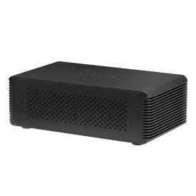 《お取り寄せ》M.2 NVMe SSD to Thunderbolt3 4TB [CAM2NVTB3-4TB]