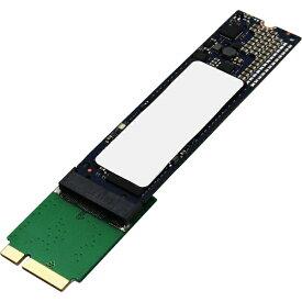 《在庫あり》秋葉館オリジナル MacBookAir2012年用 500GBセット [AirSSD-500GB-CR][MBAir12-M_2]