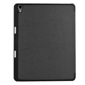 """《在庫あり》iPad Pro12.9"""" 2018 Protection ApenCase Black [iPad129-ApenCASE-2018BK]"""