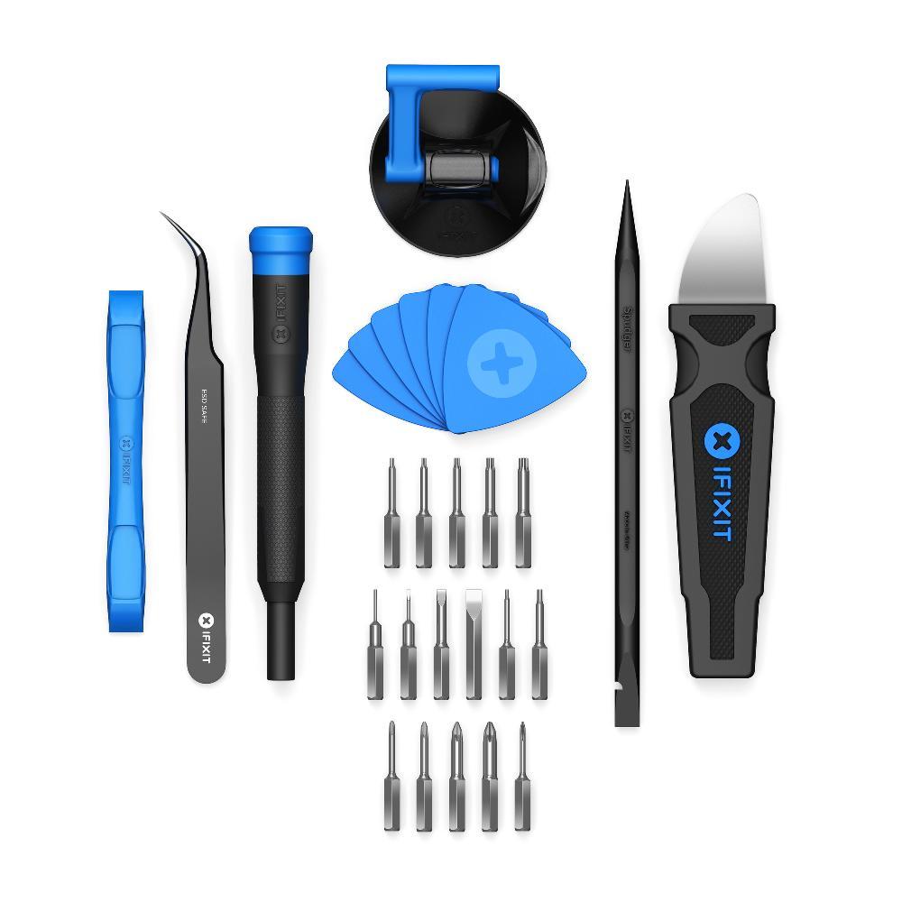 《在庫あり》iFixit Essential Electronics Toolkit [IF145-348-2]