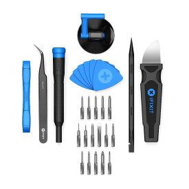 《在庫あり》iFixit Essential Electronics Toolkit [IF145-348-2]【ステッカープレゼント】