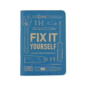 iFixit Fix It Yourself Field Notebook [IF179-037-1]