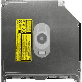 《在庫あり》ウルトラスリムDVDドライブforUnibodyMacBook、MacBookProMid2009以降用[GS41N]