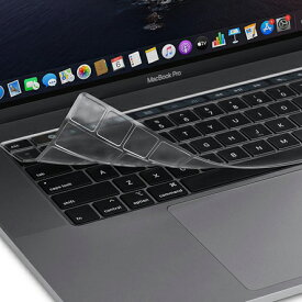 《在庫あり》moshi Clearguard MB for MacBook Pro16 JIS [mo-cld-p16j]