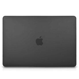 《在庫あり》ケース表面にすり傷が目立ちにくいコーティングを施した、シンプルデザインのハードケース SwitchEasy NUDE 2020 for MacBook Pro (2019) 16inch [GS-105-106-111-66]