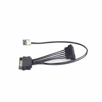 《在庫あり》iMac 27/21.5インチ Mid 2011用 内蔵HDD交換取付センサーケーブル [OWCDIDIMACHDD11]