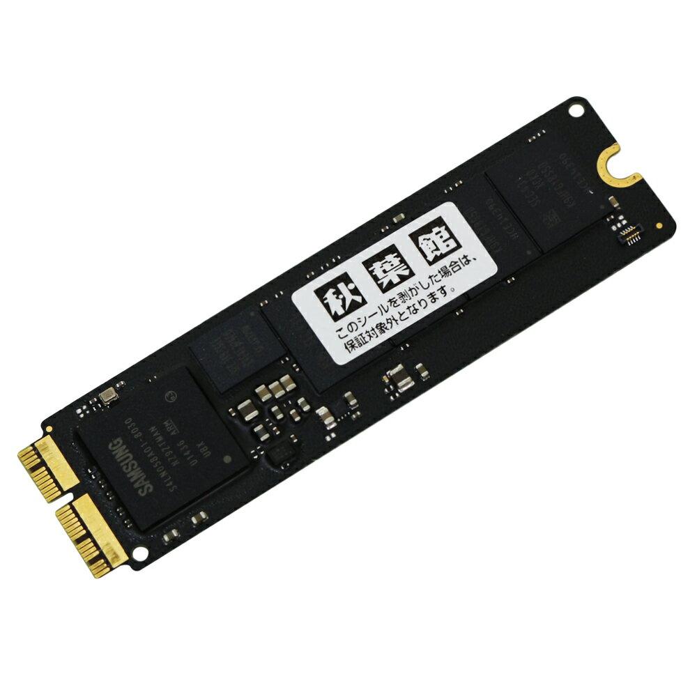 《在庫あり》MacBook Pro Retina Early2015/Mid2014/Late2013&MacPro Late2013用1TB(1024GB) [PCIeSSD-3x4-1024-SA]