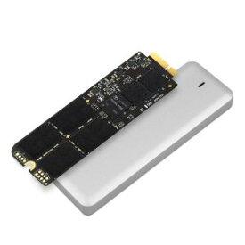 《在庫あり》Transcend JetDrive720 480GB MacBookPro Retina(2012/Early2013)専用アップグレードキット SSD [TS480GJDM720]
