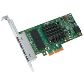 【新品】インテル インテルEthernet Server Adapter I350−T4V2 (I350T4V2)
