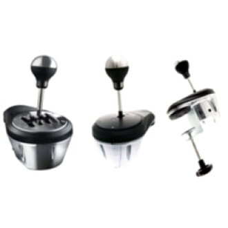 THRUSTMASTER (thrust master) Thrustmaster TH8A shifter for PS4/PS3/Xbox One  [PS4/PS3/Xbox One] [4060059]