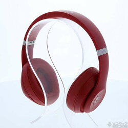 〔展示品〕 Beats Studio3 Wireless MQD02PA/A レッド