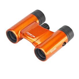 Kenko(ケンコー) 【8倍双眼鏡】Classi-air 8X21DH MC オレンジ LTD CLASSI-AIR8X21-OR-LTD [8倍] CLASSIAIR8X21ORLTD