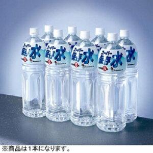 東京都葛飾福祉工場 スーパー保存水 1.5L(1本) [振込不可]