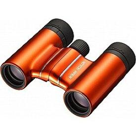 【中古】Nikon(ニコン) ACULON T01 8x21 オレンジ【291-ud】
