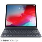 【中古】Apple(アップル) 12.9インチ iPad Pro用 Smart Keyboard Folio MU8H2J/A【291-ud】
