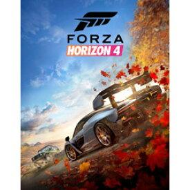 マイクロソフト(Microsoft) Forza Horizon 4 【Xbox Oneゲームソフト】