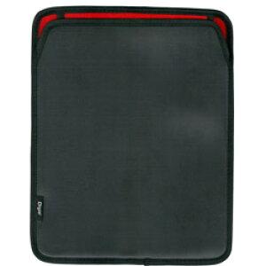 Nakabayashi SurfaceGo用スリップインケース ポケット付き ブラック TBCSFG1803BK TBCSFG1803BK