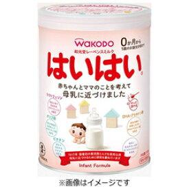 アサヒグループ食品 レーベンスミルクはいはい 810g×2 [振込不可]