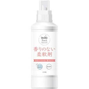 NSファーファJ FaFa(ファーファ)フリー&柔軟剤濃縮無香料本体500ml