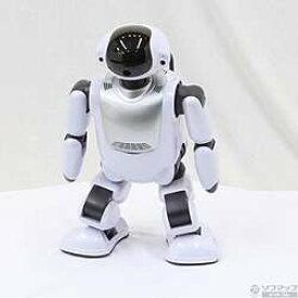 【中古】DMM.COM 〔展示品〕 Palmi 二足歩行コミュニケーションロボット【291-ud】