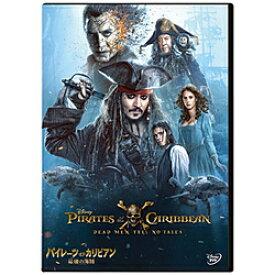 ウォルト・ディズニー・ジャパン パイレーツ・オブ・カリビアン / 最後の海賊 DVD