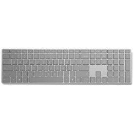 【純正】 Microsoft(マイクロソフト) Surface専用ワイヤレスキーボード [Bluetooth 4.1・Android/iOS/Mac/Win] 英語版 WS2-00024 WS200024