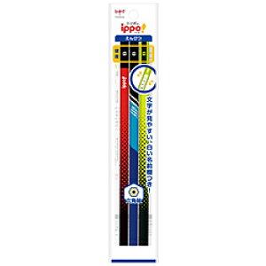 トンボ鉛筆 かきかた鉛筆PRM B3Pパック ACA-352A ACA352A