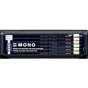 トンボ鉛筆 鉛筆モノ3H MONO-3H MONO3H