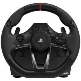 HORI レーシングホイールエイペックス for PlayStation 4/PlayStation 3/PC【PS4/PS3】 [PS4-052] RACINGWHEELAPEXFORPS
