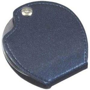 ミザールテック 携帯用ルーペ RK-63P(ブルー) RK63PBL