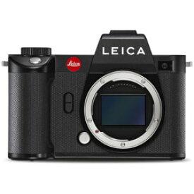Leica(ライカ) ライカSL2 ボディ 10854 [ライカLマウント] フルサイズミラーレスカメラ 10854 [代引不可]