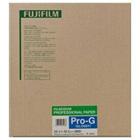 FUJIFILM(フジフイルム) 【カラー印画紙】フジカラープロフェッショナルペーパー(六切・グロッシー・100枚入り) CLPPROG6100