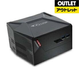 マウスコンピュータ MouseComputer ゲーミングデスクトップPC BC-GTUNE24NC17D1 [Core i7・メモリ 8GB・GTX1060] BCGTUNE24NC17D1 【生産完了品】 [振込不可]