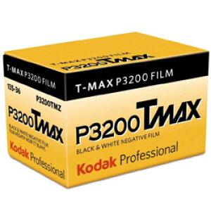 Kodak(コダック) KODAK PROFESSIONAL T-MAX P3200 135-36 パンクロ白黒フィルム TMZ13536
