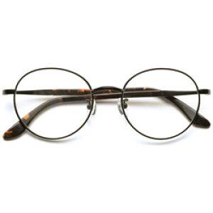 小松貿易 自分の目でピントを探すシニアグラス PINT GLASSES PG-710-BK(ブラック) PG710_BK