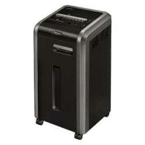フェローズ 225MI-2-R 電動シュレッダー [マイクロカット /A4サイズ /CDカット対応] 225MI2R