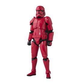 バンダイスピリッツ S.H.Figuarts シス・トルーパー (STAR WARS:The Rise of Skywalker)(スター・ウォーズ/スカイウォーカーの夜明け) [振込不可]