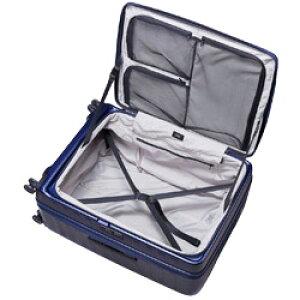 LOJEL スーツケース 120L(130L) CUBO ネイビー N-Cubo-LL [TSAロック搭載] CUBONLLNV