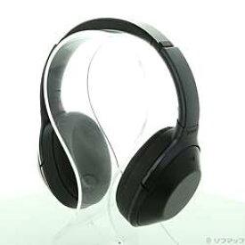 【中古】SONY(ソニー) MDR-1000X B ブラック【291-ud】