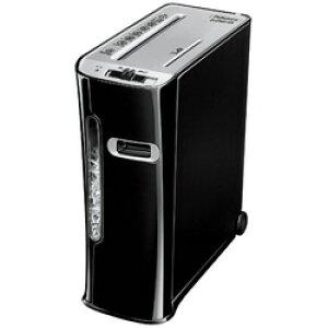 フェローズ JB-05CD 電動シュレッダー ブラック [クロスカット /A4サイズ /CDカット対応] JB05CDBSR