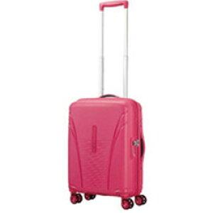 アメリカンツーリスター TSAロック搭載 軽量スーツケース Skytracer(92L)H422G90003 ピンク 22G90003