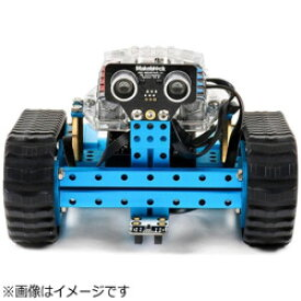 MAKEBLOCKJAPAN 〔ロボットキット:iOS/Android対応〕 mBot Ranger Robot Kit(Bluetooth Version) 99096 99096