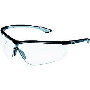 UVEX社 UVEX 一眼型保護メガネ ウベックス スポーツスタイル 9193080