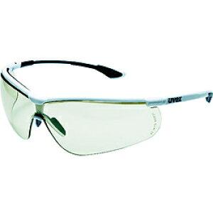 UVEX社 UVEX 一眼型保護メガネ ウベックス スポーツスタイル 9193064