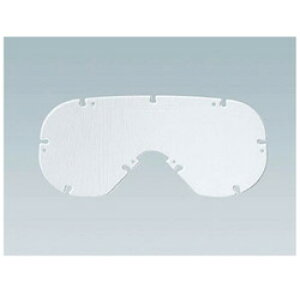 トラスコ中山 ゴーグル型保護メガネ用スペアレンズ TSG16・20用 TSG1620SP TSG1620SP