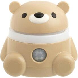 HAMEE Hamic BEAR(ハミックベア)子どものための音声メッセージロボット 282-885307 ベージュ HAMICBEARBG