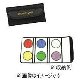 Marumi(マルミ光機) フィルターソフトケース L(ブラック)