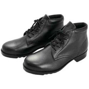 ミドリ安全 ミドリ安全 ゴム底安全靴 中編上 V262N 25.0CM V262N-25.0 V262N250
