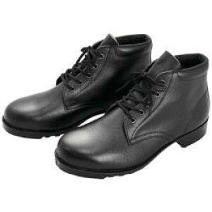 ミドリ安全 ミドリ安全 ゴム底安全靴 中編上 V262N 28.5CM V262N-28.5 V262N285