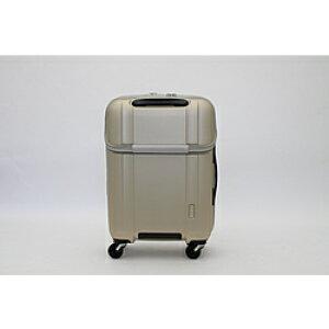 シフレ スーツケース 30L マットゴールド ZER2174 [TSAロック搭載] ZER217448